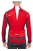 GORE BIKE WEAR OXYGEN WS Jersey Long Men red/black